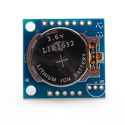 10Pcs Tiny RTC I2C AT24C32 DS1307 Real Time Clock Module For Arduino