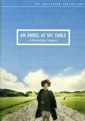 An Angel at My Table (Criterion Collection) [New DVD] Dolby, Widescreen
