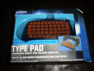 Nyko Type  Pad for Playstation 4