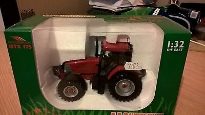 1:32 Scale Uh Mccormick Mtx175 Tractor