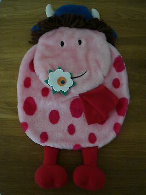 Magic Roundabout - Ermintrude Hot Water Bottle Cover
