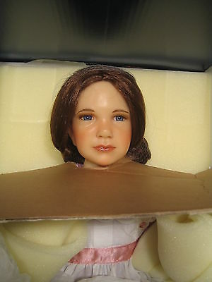 "Joan Blackwood Doll Summer Breeze 35"" Nib"