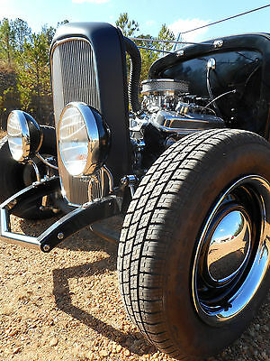 1932 Ford Other  1932 Ford Roadster 350 V8 700r4 trans 200 miles