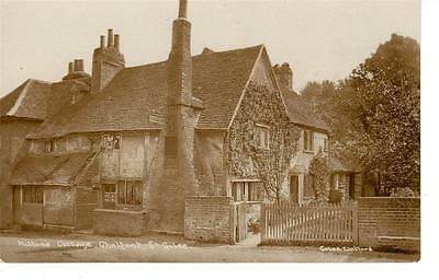 Buckinghamshire - Miltons Cottage, Chalfont St Giles (Cotes, Watford)
