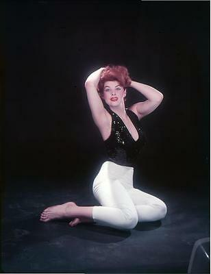 Tina Louise Beautiful 8X10 Photo 15