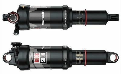 Rock Shox Monarch R Dämpfer 2016