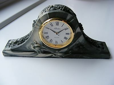 Collectable Aynsley clock