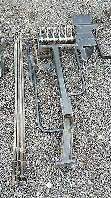 Used  Hiab XS Hiab Crane Stand Up control  for sale