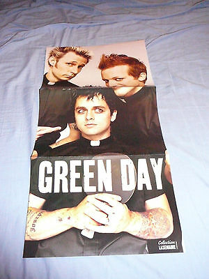 GREEN DAY 11 x 23 POSTER