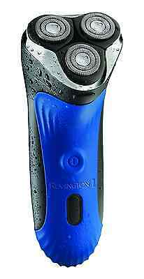 Remington AQ7 Wet Tech Wet & Dry Mens Electric Rechargeable Rotary Shaver Razor