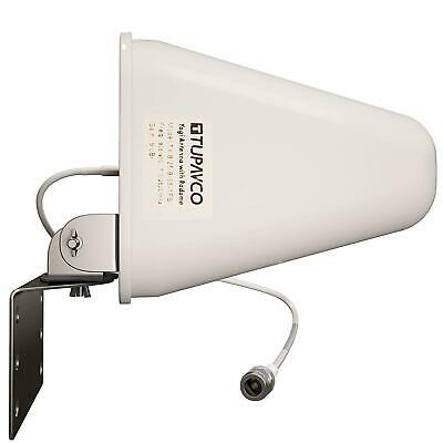 Yagi WiFi Antenna, 2.4GHz/5GHz-5.8GHz, 9dBi, Dual Band/Multi Band, Outdoor TP541