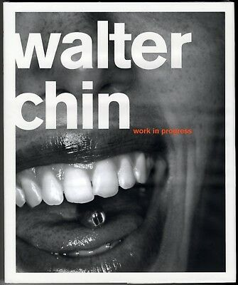 WALTER CHIN: WORKS IN PROGRESS, Celebrity Photos, Female Nudes, Models, Actors
