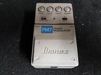 Ibanez PM7  Effect Pedal