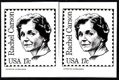 United States publicity photo proof FAMOUS AMERICAN 1981 Rachel Carson