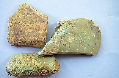 Ancient Celtic period Axes
