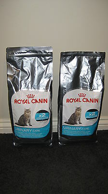 Royal Canin Urinary Care 2kg Cat Food