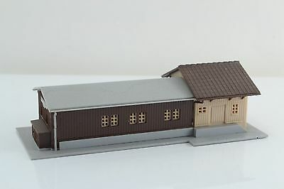 Marklin 8971 Warehouse Built Up Z Scale