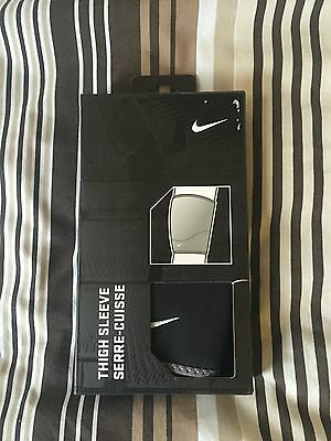 Nike Thigh Sleeve Support