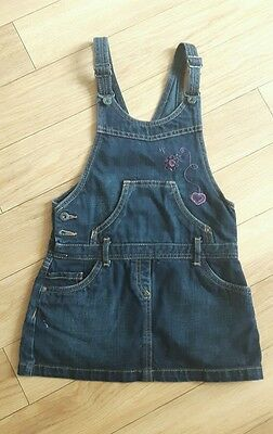 Jeans Mexx Salopette for 6 years old girl