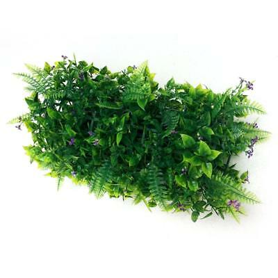 Artificial Grass Mat Greengrocers Fake Turf Lawn Home Garden Decor 40*60cm