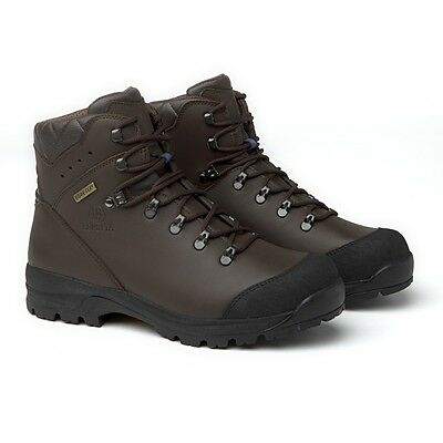 Beretta Luserna GTX Leather Boots GORE-TEX Walking Shooting Hunting Waterproof
