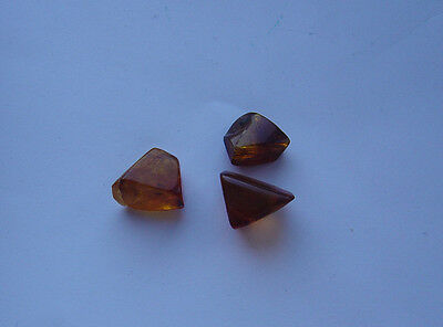 lot of Dominican Republic Fossil AMBER
