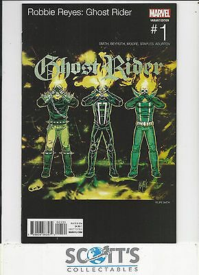 Ghost Rider  #1  New  (Hip Hop Variant) Now