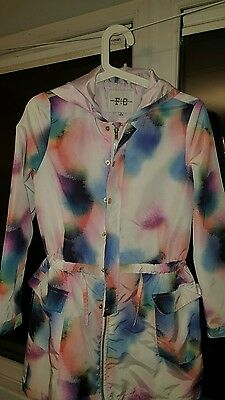 French connection Girls coat aged 12-13