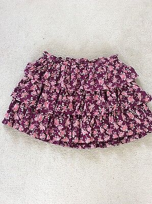 Girls skirt age 12 with 2t shirts