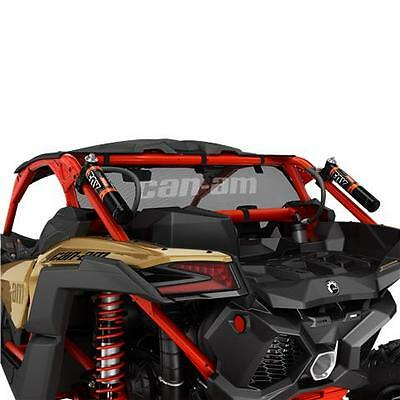 Can Am Maverick X3 Rear Wind Screen OEM NEW #715002897