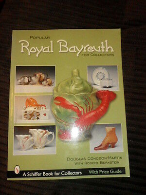 Popular Royal Bayreuth For Collectors 2005