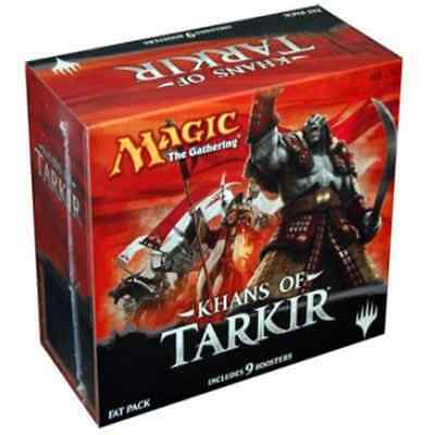 Kahns of Tarkir Fat Pack OVP Sealed EN - English
