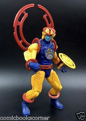 He-Man Masters of the Universe Modern 200X Series SY-KLONE 100% Complete MOTU