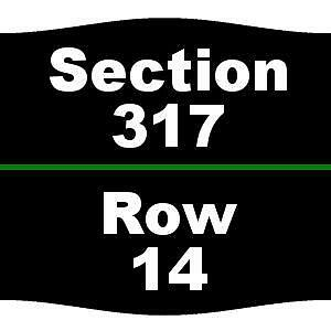 1-8 Tickets Lady Gaga 9/4/17 Centre Bell