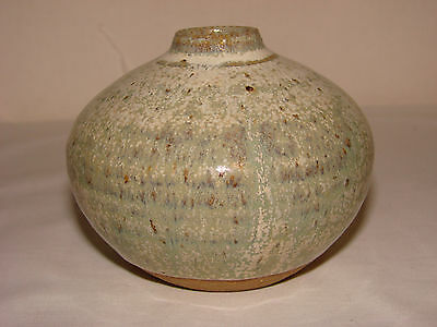 Welsh Pottery Clay Pits Ewenny Vase