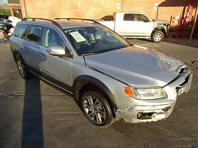 2014 Volvo XC70 AWD 2014 Volvo XC70 AWD Damaged Repairable Loaded w Options Perfect Project L@@K!!