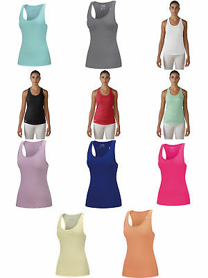 Adidas Climalite Essentials Layering Tank Top Womens Golf Shirt - Closeout New