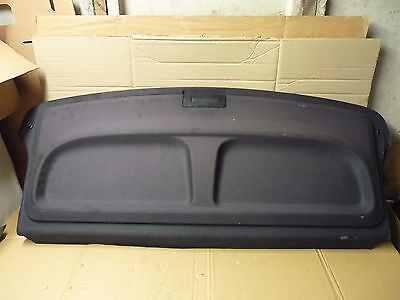 Bmw 3 series E46 compact parcel shelf storage box 2002