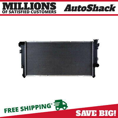 Radiator for 1994-1996 1997 1998 1999 2000 2001 2002 Dodge Ram 3500 2500 5.9L