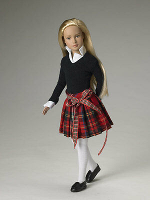 """2006 MARLEY 12""""collection by Tonner """"PERFECT LITTLE LADY """"-ensemble NEW NRFB"""