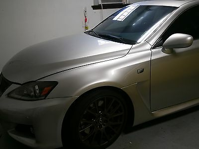 2014 Lexus IS Is-F 2014 lexus is f sport