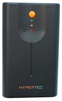 Hypertec UPS 1.5KVA Uninterruptible Power Supply 240v Power System-Free Standing