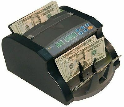 Used Royal Sovereign Business Bill Money Currency Cash Counter Rbc650Pro