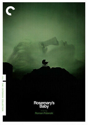 Rosemary's Baby [Criterion Collection] [2 Discs] DVD Region 1
