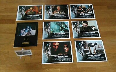 Blade Runner Movie Teasers Pictures Film Clips Original No Copies