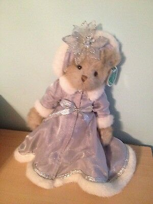 """15.5  inch Jointed Bearington Collection """"CECILIA""""  AVON COLLECTABLE"""
