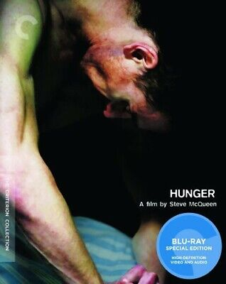 Hunger (2008) (Criterion Collection) [New Blu-ray] Dolby, Widescreen