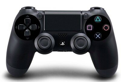 OFFICIAL GENUINE SONY Playstation 4 PS4 DUALSHOCK 4 WIRELESS CONTROLLER NEW