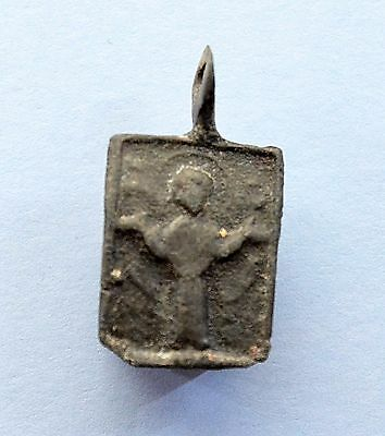 Medieval christianity Medalion Pendant lot