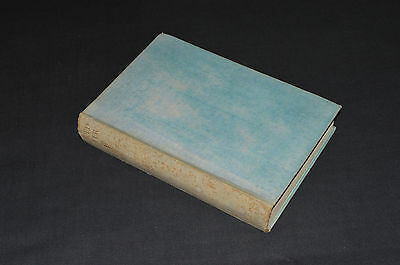 LOVED RIVER H R Jukes 1935 1st edition vintage angling fishing book